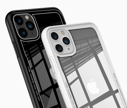 Capa Antishock iPhone 11/11 Pro /11 Pro Max/xr/xs +pelicula