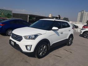 Hyundai Creta Ltd 2018