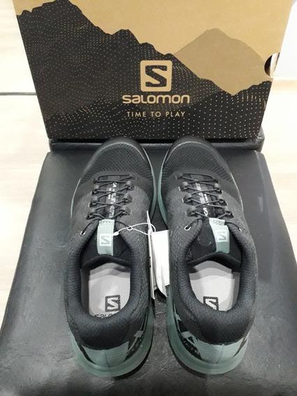 Tênis Salomon Xa Elevate 39br