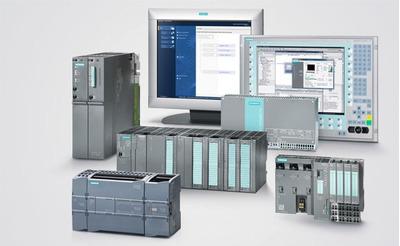 Servicio Técnico Siemens Simatic S5 S7 Wincc Tia Portal