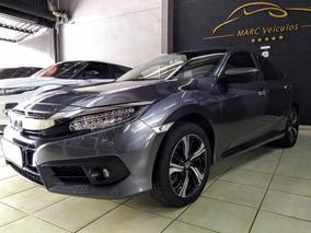 Honda Civic 1.5 Touring Turbo Aut. 4p 9500 Km