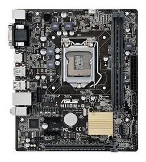 Combo Micro Intel I5 6400, Mother Asush110m,4gb Ram Ddr4