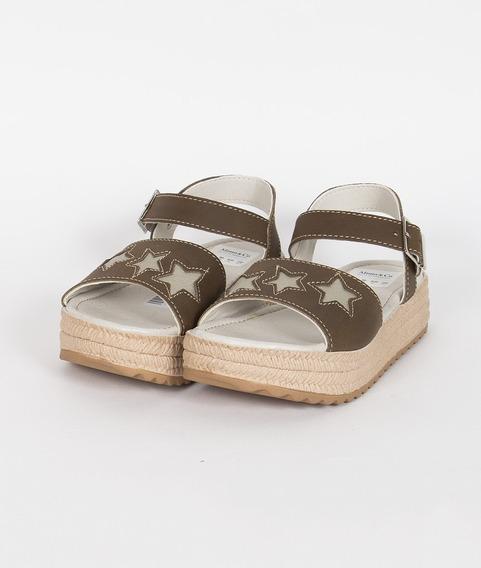 Sandalia Stars Mimo & Co