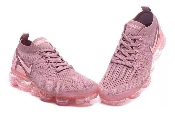 Tênis Nike Vapor Max Original Importado - Feminino Academia