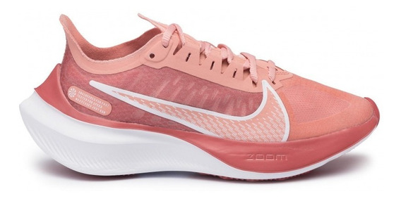 Tenis Nike Zoom Gravity Mujer Competencia Correr Pegasus Fly