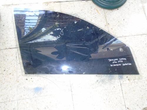 Imagen 1 de 2 de Vendo Vidrio Delantero Derecho De Daewoo Lanos, Año 1998
