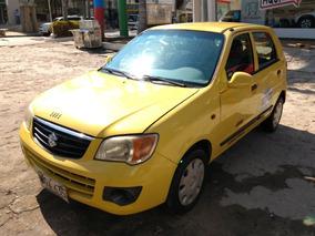 2014 Suzuki Alto 2014