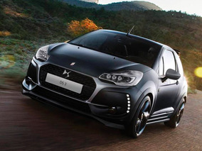 Ds 3 Performance - 1.6 Thp 208 S&s - Ds Store Cordoba