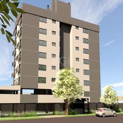 Apartamento Em Partenon Com 1 Dormitório - Mf22371