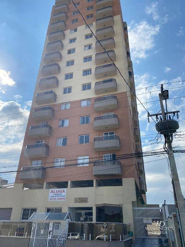 Imagem 1 de 19 de Apartamento À Venda, 120 M² Por R$ 780.000,00 - Centro - São José Dos Pinhais/pr - Ap0696