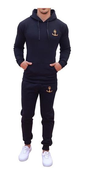 Juego Pants Y Sudadera Big Logo John Leopard Unisex