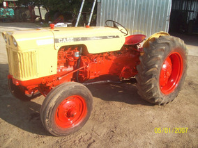 Tractor Case 430 En Impecable Estado