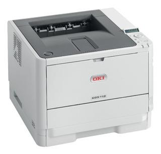 Impresora Oki Es5112dn / Es5100 Series