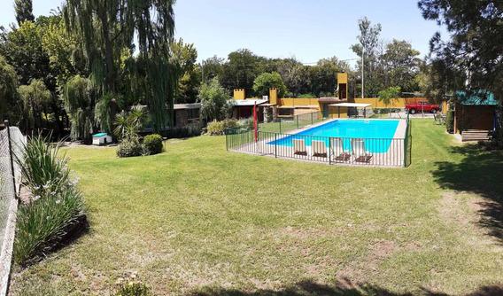 Casa En Venta Localidad Mendiolaza Unquillo