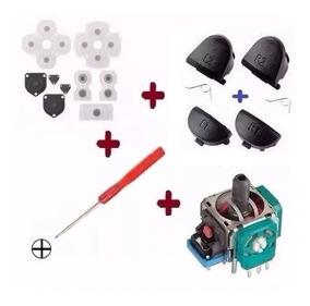 Ps4 1 Kit Para Reparo Controle Ps4 - Tenho Frete Barato