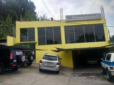 Local Comercial En Del Empleado / Cuernavaca - Amr-399-lc