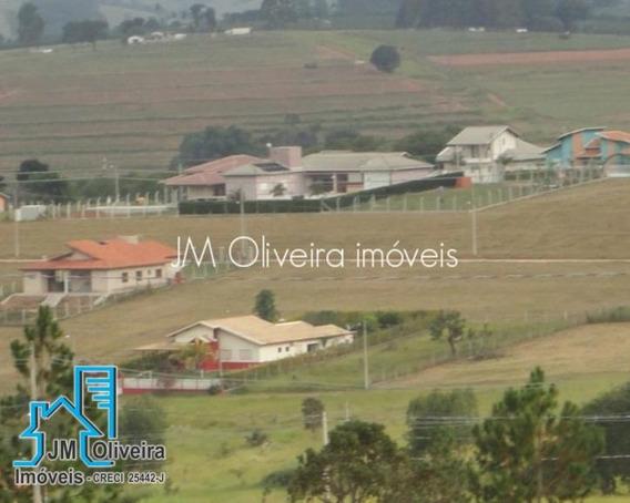 Terreno A Venda Condomínio Pinheiros Do Lago Alambari Sp - Te00176