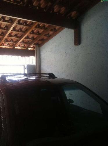 Imagem 1 de 18 de Venda Sobrado 2 Dormitórios Cocaia Guarulhos R$ 340.000,00 - 31659v