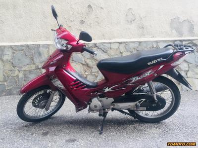 Suzuki Best 125 051 Cc - 125 Cc