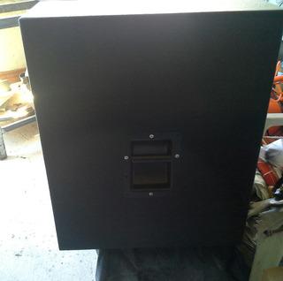 Bafle 18 Pulgadas Folded. Caja Completa. 1200 Rms!!