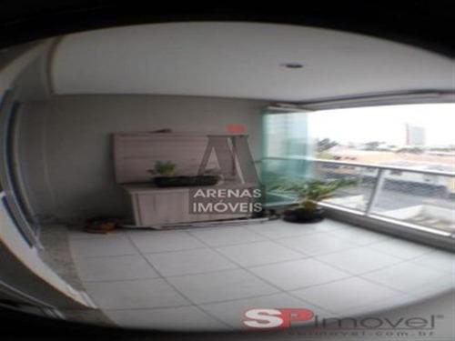 Imagem 1 de 9 de Apartamento - 422