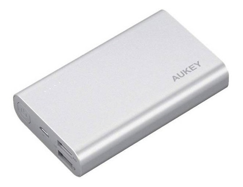 Bateria Portatil Dispositivos Moviles Ios/android Aukey