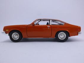Miniatura Chevrolet Vega Vermelho 1974 1:24