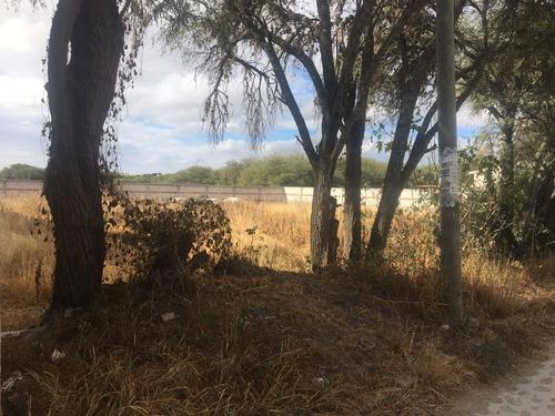 Imagen 1 de 4 de Se Vende Terreno Habitacional En Tequisquiapan