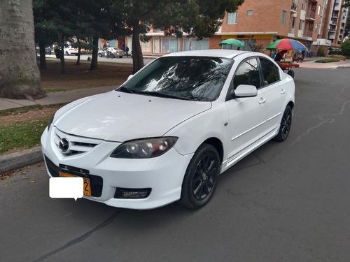 Mazda Mazda 3 Sedan Full Equipo