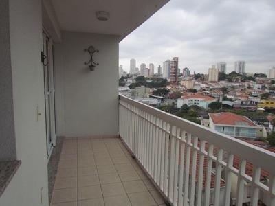 Apartamento Residencial À Venda, Bosque Da Saúde, São Paulo. - Ap10716