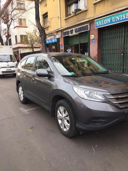 Honda Crv Lx 2.4 7.800.000 Excelente Estado, Conversable