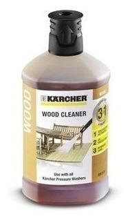 Detergente Karcher Para Limpieza De Madera 3 En 1