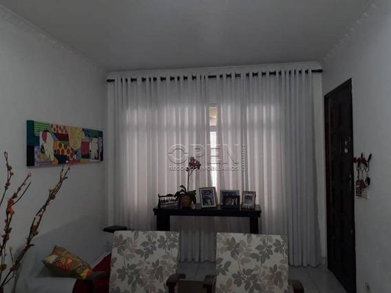 Sobrado Com 3 Dormitórios À Venda, 243 M² Por R$ 680.000,01 - Vila Pires - Santo André/sp - So1899