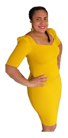 Roupas Femininas Vestidos Midi Moda Evangélica