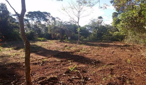 Terreno Em Aberta Dos Morros - El50876733