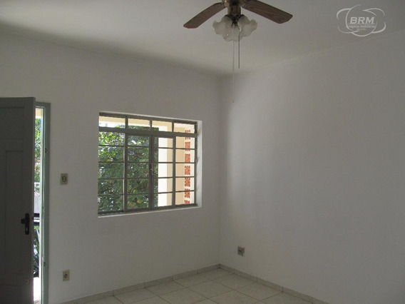 Casa Com 2 Dormitórios Para Alugar, 118 M² Por R$ 1.350,00/mês - Jardim Brasil - Vinhedo/sp - Ca0307