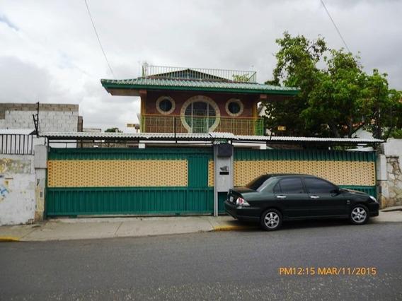 Libertador Casa En Venta 18-15128
