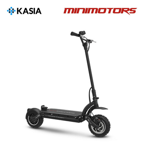 Monopatin Electrico Dualtron Ultra Minimotors 5400w 32ah
