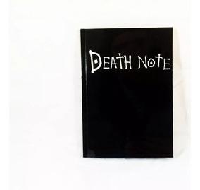 Death Note - Ryuk Light Anime Regras Em Português