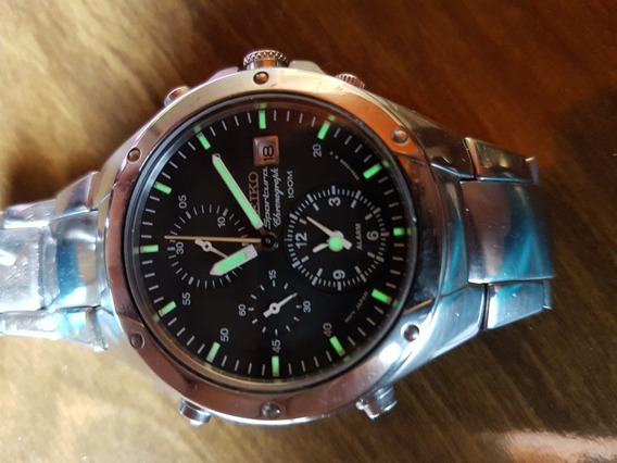 Relógio Seiko Sportura