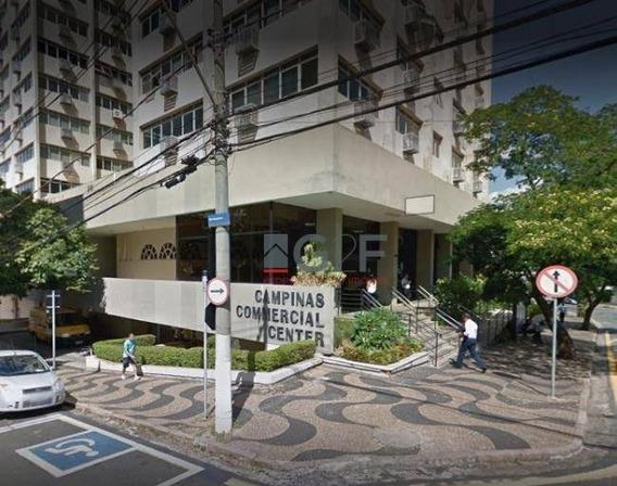 Sala Para Alugar Por R$ 2.200/mês - Bosque - Campinas/sp - Sa0709
