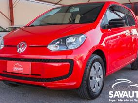 Volkswagen Up! Up! Take 1.0 T. Flex 12v 3p