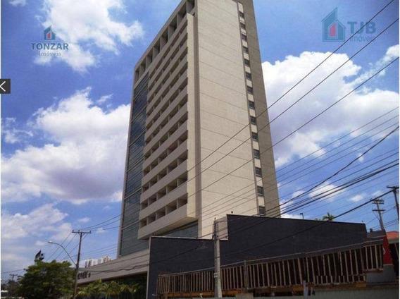 Sala Comercial Para Locação, Edifício Hemisphere, Chácara Da Barra, Campinas. - Sa0204