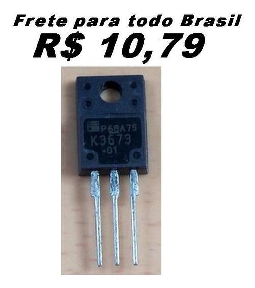 K3673 Mosfet 2sk3673 Trasistor