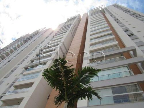 Imagem 1 de 30 de Apartamento À Venda Em Taquaral - Ap011523