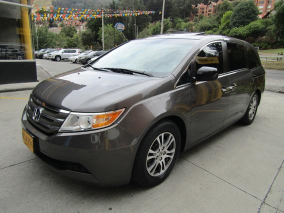 Honda Odyssey Exl At 3500