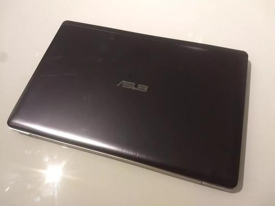 Notebook Asus S400c 4gb Ram Hd 500gb Intel I3 Touchscreen
