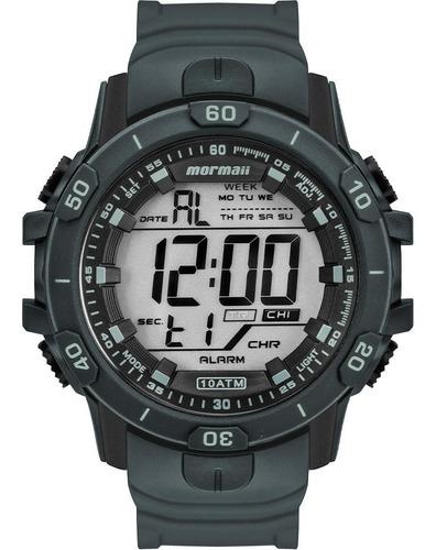 Relógio Esportivo Mormaii Action Mo3690ac/8v Promoção