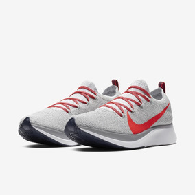 Tênis Nike Zoom Fly Flyknit Ou Zoom Fly Sp