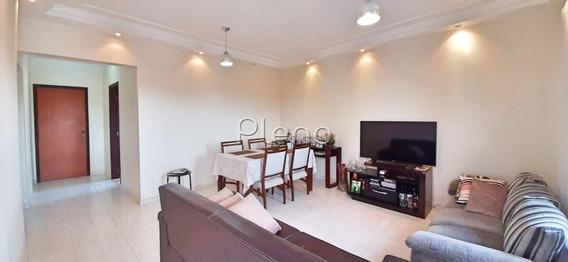 Apartamento À Venda Em Jardim Proença - Ap021320